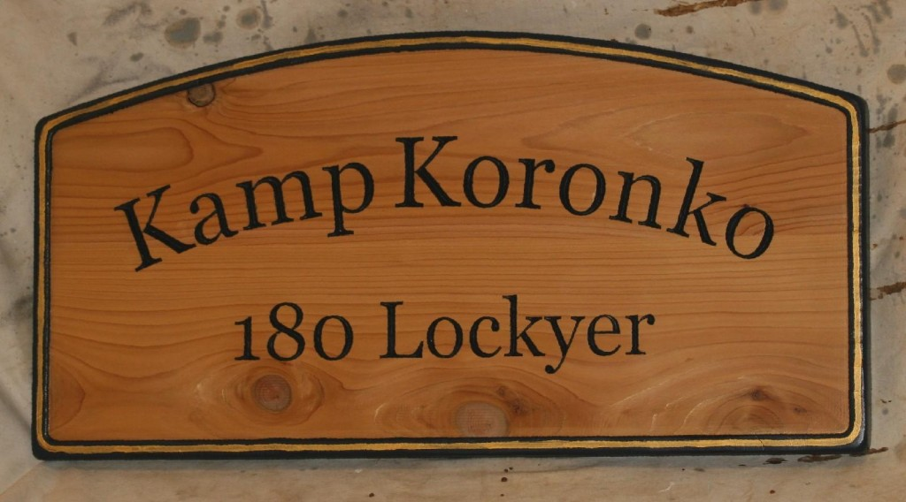 Carved wood sign, custome sign, farm sign, cabin sign